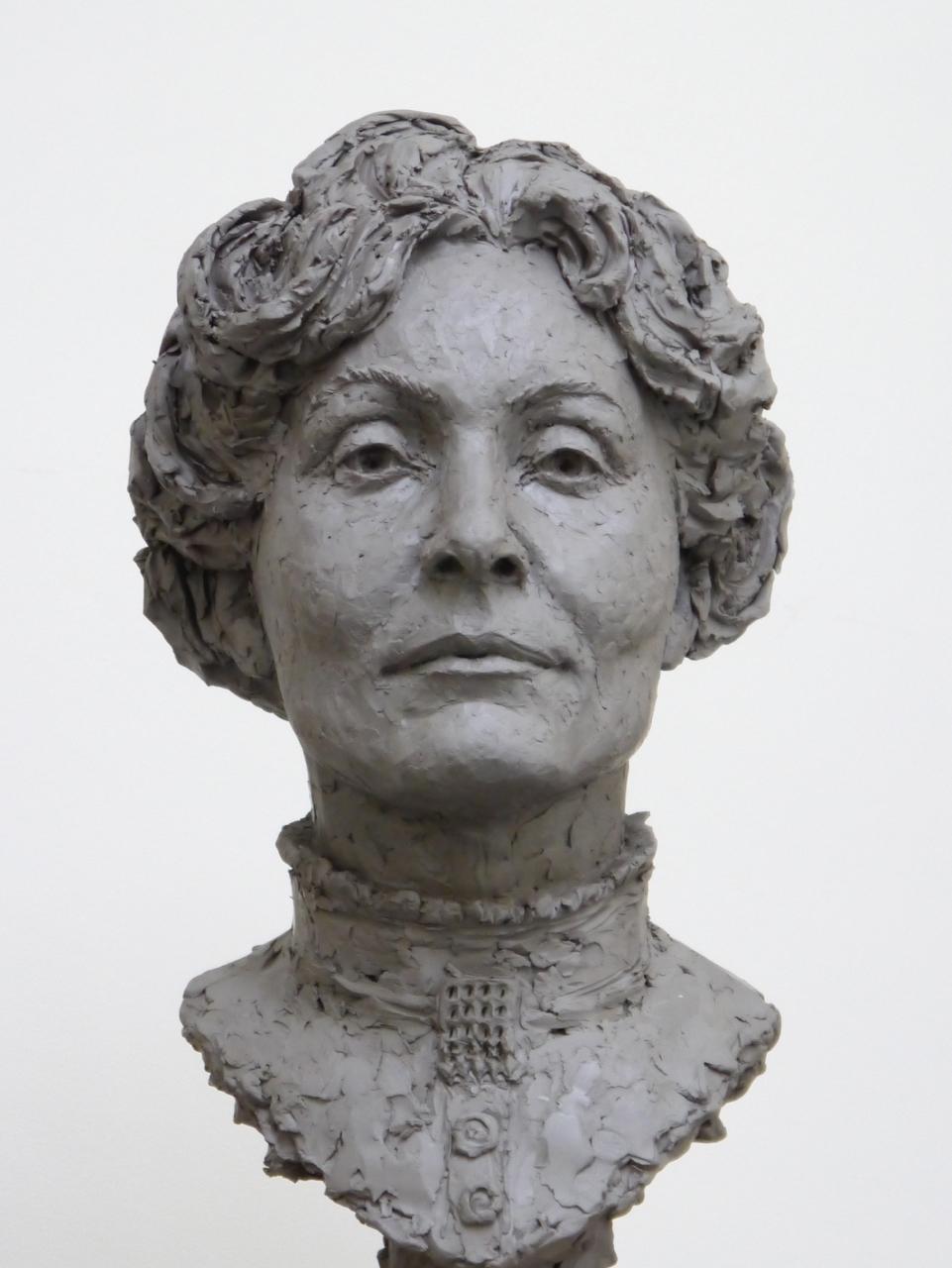 Emmeline Pankhurst commission