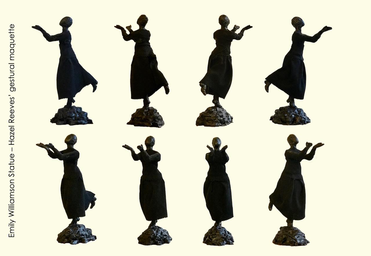 VOTE: Emily Williamson statue